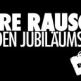 12 years of Rauschzeit on Radio Zusa – this is worth more than a party! To celebrate this special event we will have a nice 12 hours long anniversary show,...