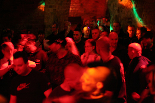 13th monkey at Anakronism - WGT Edition 2008