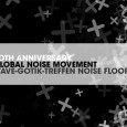 Also this year the Global Noise Movement WGT Edition at the Moritzbastei will happen again! Thedi will spin noisy tunes on Monday at 1.15 am...