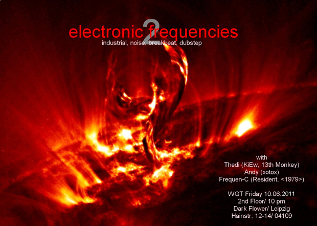 thedi @ electronic frequencies 2 @ wgt 2011