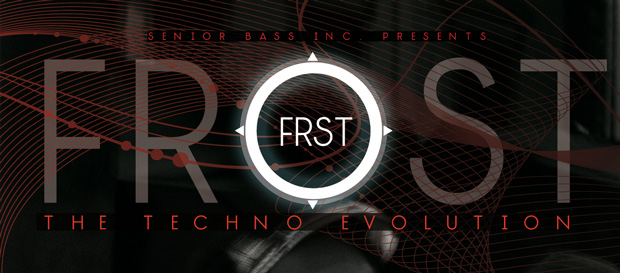 frost – the techno evolution