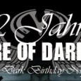 On 10.2. the Empire Of Darkness will party it's 12th birthday with a big event at the Matrix Bochum. Spinning noisy tunes on the industrial floor: Thedi...