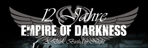 12 jahre empire of darkness
