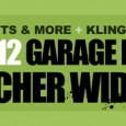 It's about time! On January 28, 2012 the walls of the Garage in Lüneburg will shake when the next issue of the Kronischer Widerstand takes place!