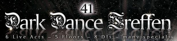41. dark dance treffen lahr