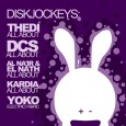 2nd round of THE KIDS NEED DUBSTEP! On 11.5. with Thedi, DCS, Kardia, Yoko and also Al Na'ir & El Nath...