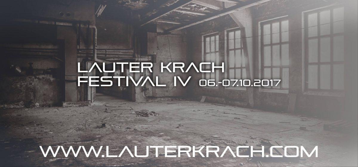 13th Monkey live beim Lauter Krach IV Festival