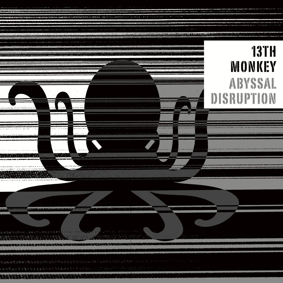 Neues 13th Monkey Album: Abyssal Disruption